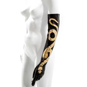 Snake_Glove